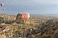 Cappadocia balloon trip (11893632295).jpg