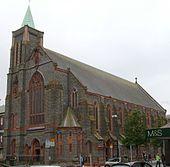 Cardiff Metropolitan Cathedral (June 2014).JPG