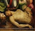 Carlo portelli, disputa sull'immacolata concezione, 1555 (fi, s. croce) 13 adamo.jpg