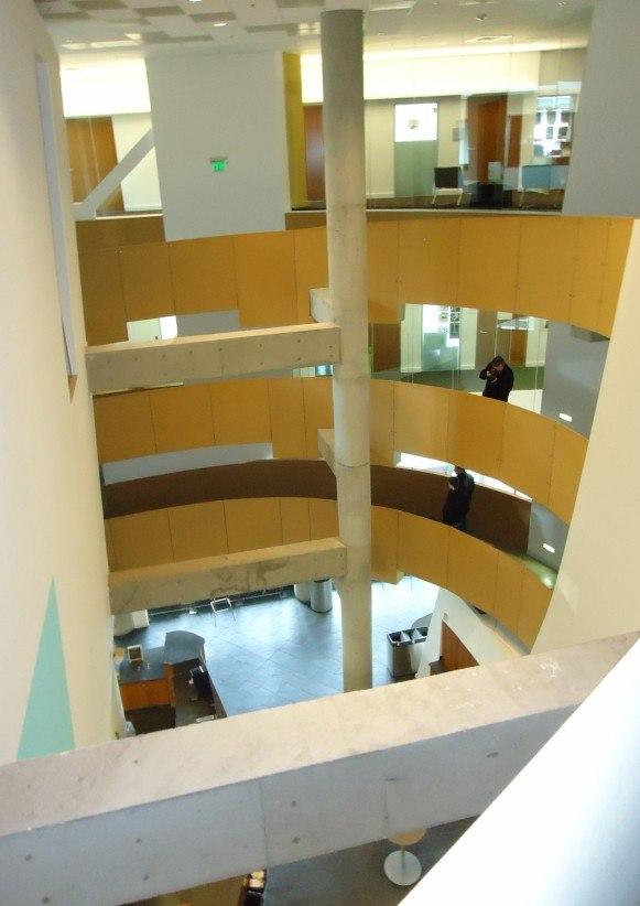 Carnegie-Mellon-University-29 Inside Gates Center