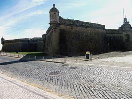 Castelo da Póvoa
