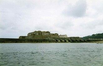 Castle Cornet - Image: Castlecornet