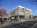 Castleford Civic Centre (24th April 2021) 004.jpg