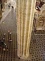 Catedral de Salamanca ( Pilar del interior ) - panoramio.jpg