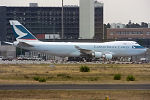 Cathay Pacific Cargo, B-LIC, Boeing 747-467F ER (19731517613).jpg