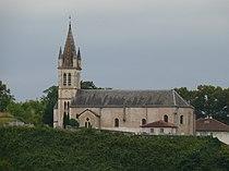 Cauneille - Église Saint-Pierre - 3.jpg