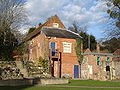 Caversham Court stable block.jpg