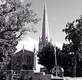 Caythorpe parish church, Lincolnshire - panoramio.jpg