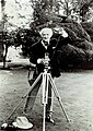 Cecil Beaton self portrait, 1969.jpg