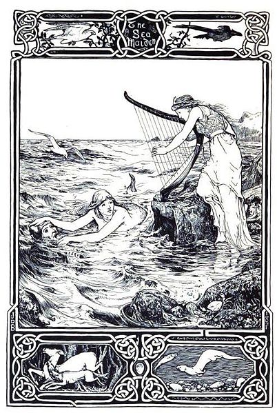File:Celtic Fairy Tales - Frontispiece.jpg