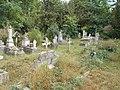 Cemetery, tombs, sculptures, 2016 Dunakeszi.jpg