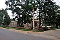 Central Library - Visva-Bharati - Bolpur-Santiniketan Road - Birbhum 2014-06-29 5510.JPG