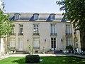 Centre Culturel Suédois, Paris February 2011 004.jpg
