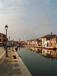 Cesenatico wikipedia wolna encyklopedia - Bagno italia cesenatico ...