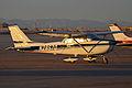Cessna 172L Skyhawk 'N2857Q' (13201181063).jpg