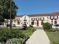 Chamouilley (Haute-Marne) mairie.jpg