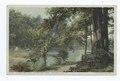 Chamounix Lake, Fairmount Park, Philadelphia, Pa (NYPL b12647398-70017).tiff
