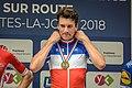 Championnats de France Cyclisme sur route 2018 - Anthony Roux.jpg