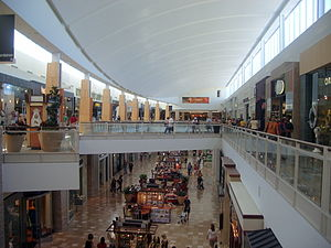 English: Chandler Fashion Center in Chandler, ...