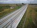 Channel Tunnel Rail Link near Purfleet - geograph.org.uk - 219673.jpg