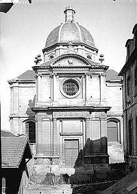 Chapelle du Monastère de la Visitation.jpg
