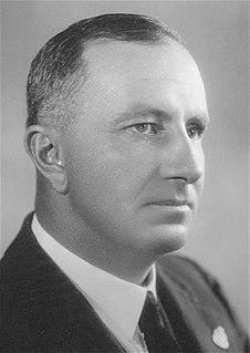 Charles Hawker Australian politician