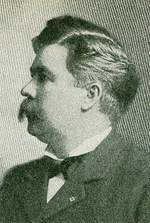 Charles N. Herreid American politician