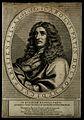 Charles Patin. Line engraving by C. Lefebure, 1662, after hi Wellcome V0004540.jpg