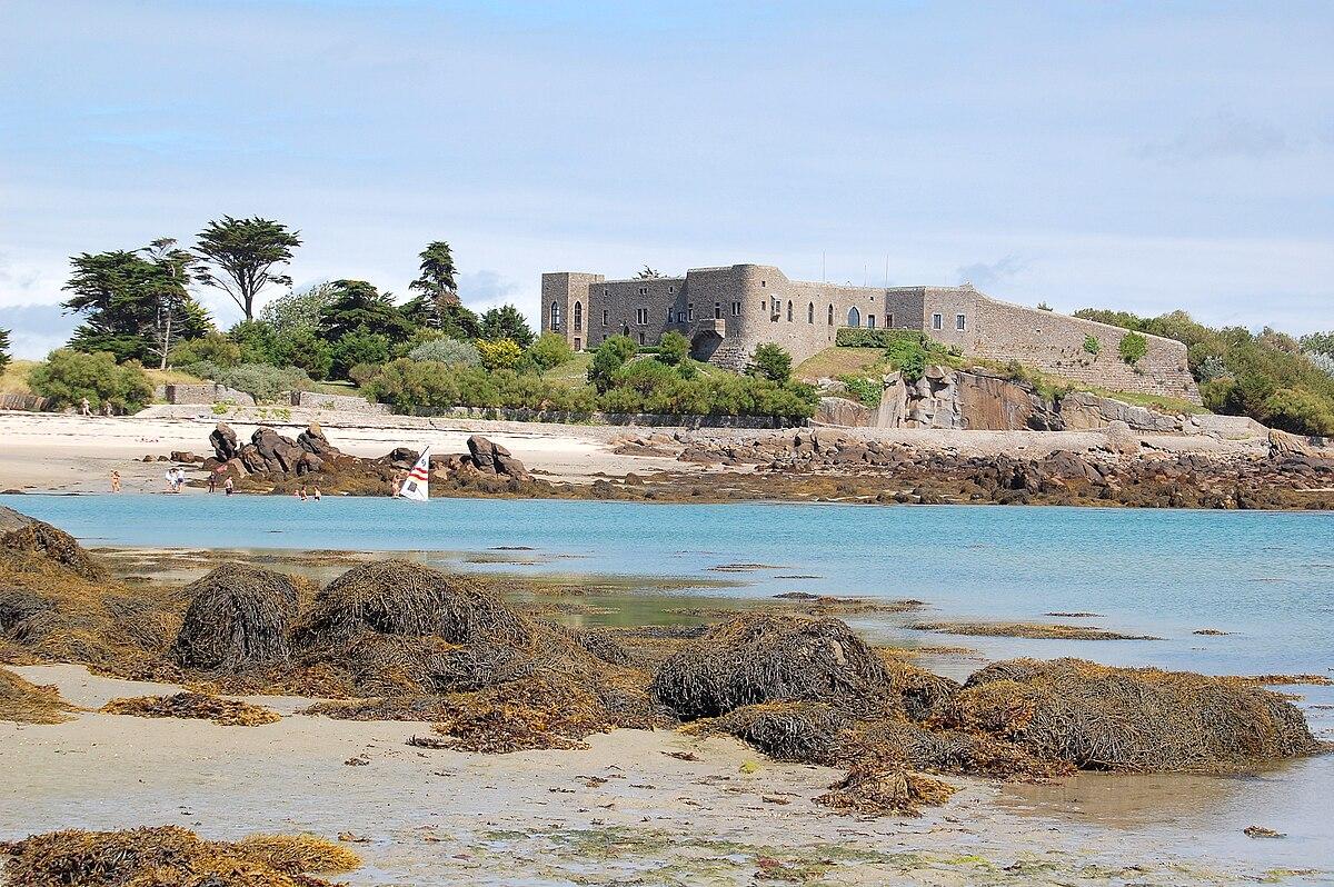 Ey Channel Islands