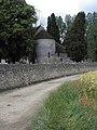 Chauvigny (86) Saint-Pierre-les-Églises Église 01.JPG