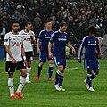 Chelsea 2 Spurs 0 Capital One Cup winners 2015 (16486112147).jpg