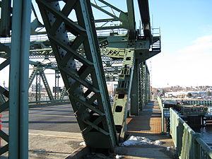 Chelsea Street Bridge