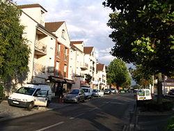 Chennevières-sur-Marne