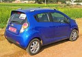 Chevrolet Beat Spark M300 rear.jpg