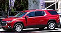 Chevrolet Traverse 3.6 LT 2018 (38291424626).jpg