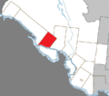 Chichester Quebec location diagram.png