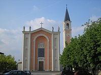 Chiesa Parrocchiale di S.Maria e S.Valentino di Pozzoleone.jpg