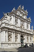Chiesa di Santa Maria del Giglio Venezia.jpg