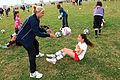 Children sharpen soccer skills during clinic 130321-M-SO590-159.jpg