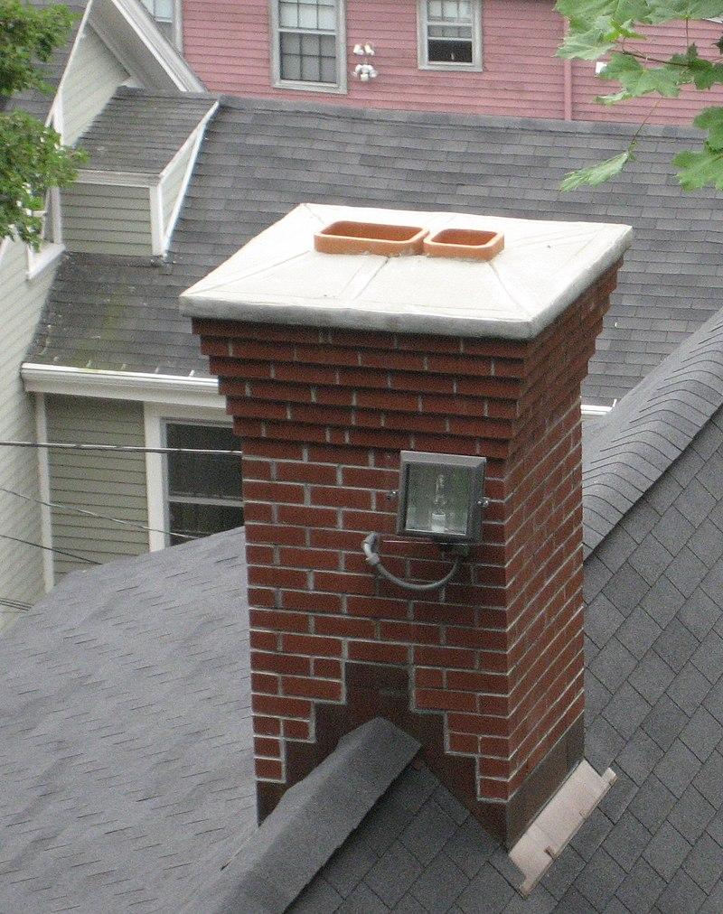 chimney howlingpixel