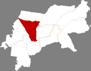 Qinggang County County in Heilongjiang, Peoples Republic of China