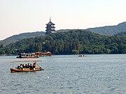 China Hangzhou Westlake-8