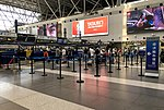 China Southern Airlines check-in counters G at ZBAA (20180703152808).jpg