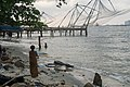 Chinese nets in Fort Kochi, India, 2 March 2019-2.jpg