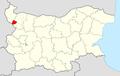 Chiprovtsi Municipality Within Bulgaria.png