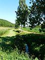 Chironde Saint-Amand-de-Coly près Bazénies aval (1).JPG
