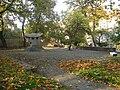 Chiune Sugihara monument in Vilnius3.JPG