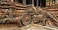 Chola Carving in Airavatesvara Temple, Darasuram - Flickr - Nithi clicks.jpg
