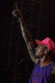 Chris Brown - Wikipedia