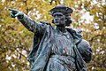 Christopher Columbus Statue close-up.jpg